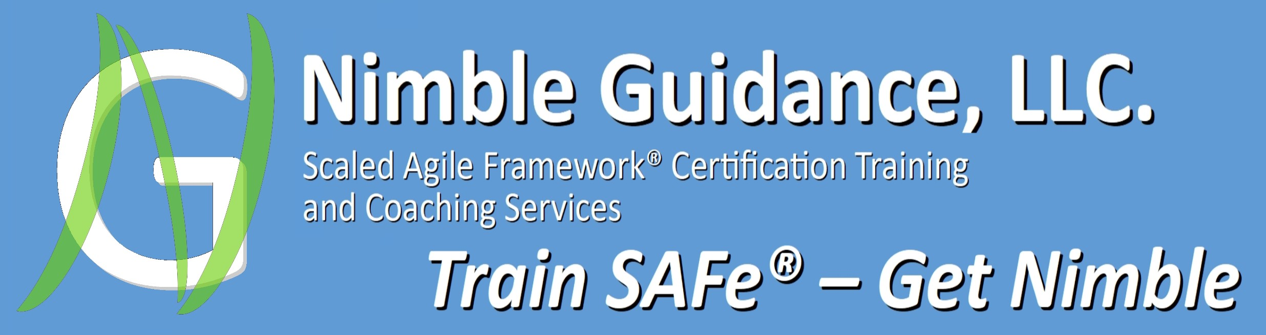 Certifications Nimble Guidance Scaled Agile Framework Training